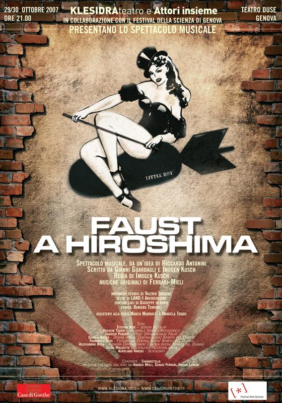 Faust--a-Hiroshima