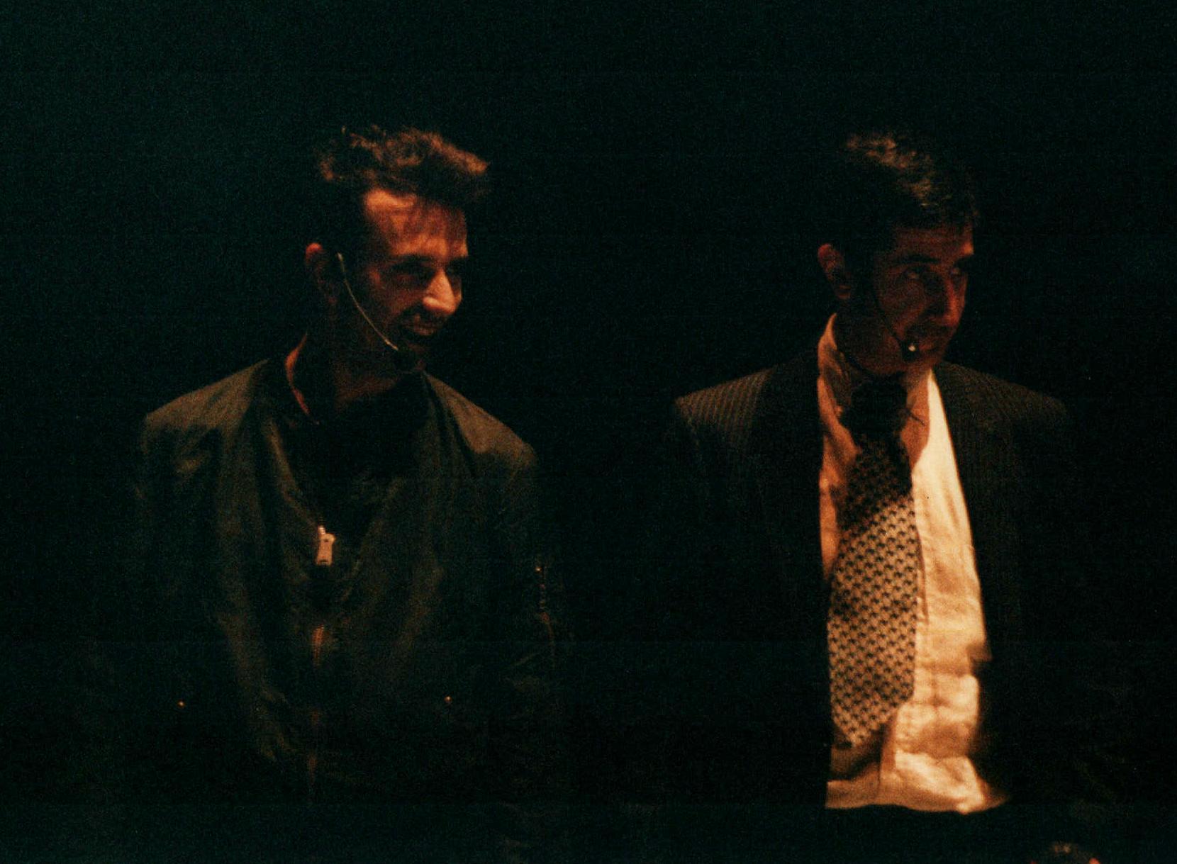 D4 Billy e Frankie
